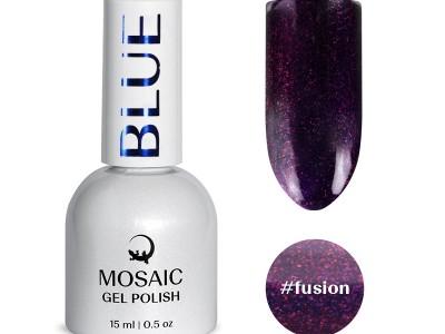 MOSAIC gēla laka/Fusion 15ml