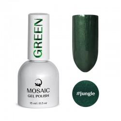Mosaic Jungle/gēla laka 15 ml