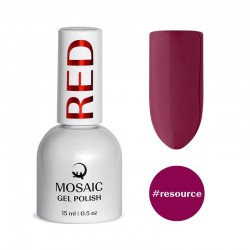 Mosaic Resource/gēla laka 15 ml