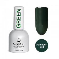 Mosaic Thunderbird/gēla laka 15 ml