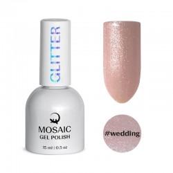 Mosaic Wedding/gēla laka 15 ml