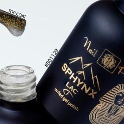 Sphynx 801129 Tops bez lipīgā slāņa /Gold tiara 10ml