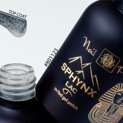 Sphynx 801123 Tops bez lipīgā slāņa /Silver ash 10ml