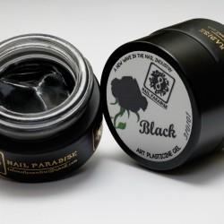 Plastecine Gel/Black
