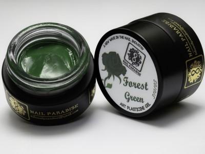 Plastecine Gel/Forest geen