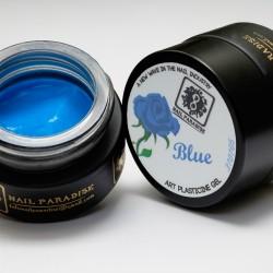 Plastecine Gel/Blue