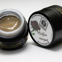 Plastecine Gel/Coffee Nougat