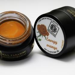 Plastecine Gel/Energy Orange