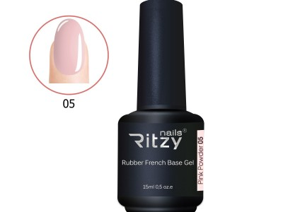 Ritzy Base gel #5 15ml