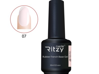 Ritzy Base gel #7 15ml
