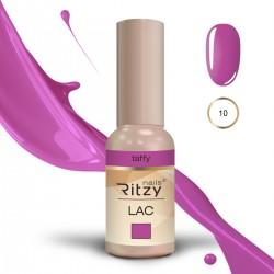 Ritzy Lac 10 Taffy/gēla laka 9ml