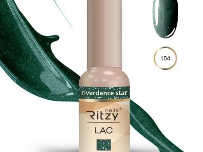 Ritzy Lac 104 9ml