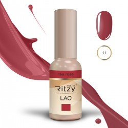 Ritzy Lac 11 Tea rose/gēla laka 9ml