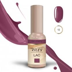 Ritzy Lac 12 Ice cherry/gēla laka 9ml