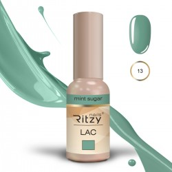 Ritzy Lac 13 Mint sugar/gēla laka 9ml