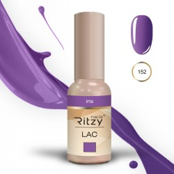 Ritzy Lac 152 Iris/gēla laka 9ml