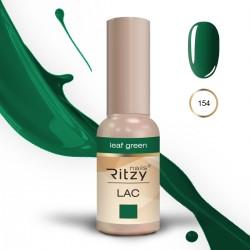 Ritzy Lac 154 Leaf Green/gēla laka 9ml