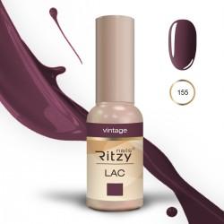 Ritzy Lac 155 Vintage/gēla laka 9ml