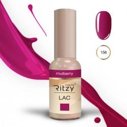 Ritzy Lac 156 Mulberry/gēla laka 9ml