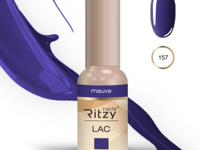 Ritzy Lac 157 9ml