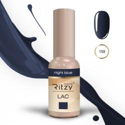 Ritzy Lac 159 Night Blue/gēla laka 9ml