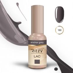 Ritzy Lac 160 Anchor Grey/gēla laka 9ml