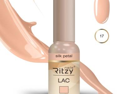 Ritzy Lac 17/Silk petal/9ml