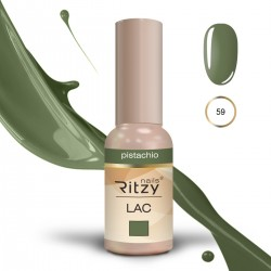 Ritzy Lac 59 Pistachio/gēla laka 9ml