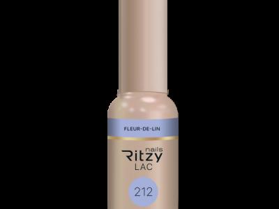 Ritzy Lac 9ml/Fleur-De-Lin 212