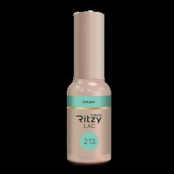 Ritzy Lac 213 Tiffany/gēla laka 9ml