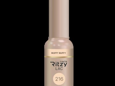 Ritzy Lac 216 9ml