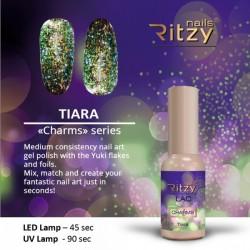 Ritzy lac/Tiara