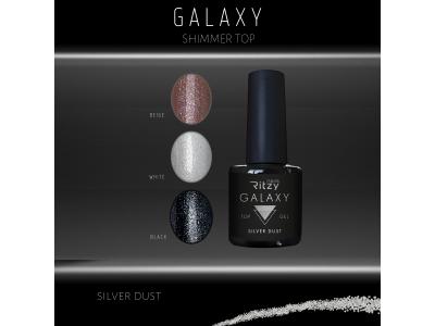 Silver dust/8ml
