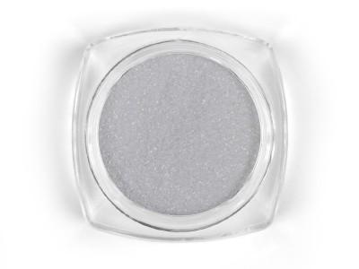 Mosaic Snow glitter White