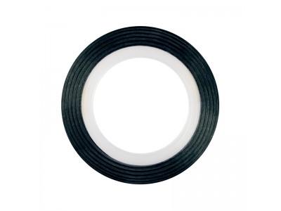 UV Lac stripe Black