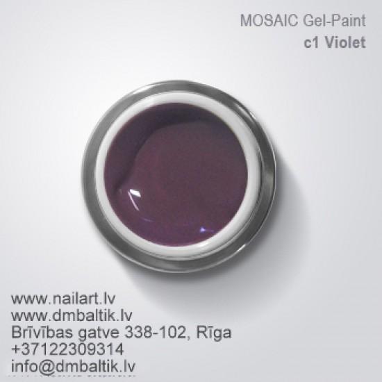 C1 Violet 5ml