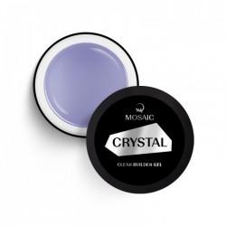Mosaic Crystal būvējošais gēls 15 ml