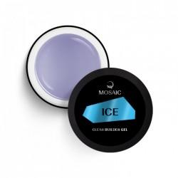 Mosaic Ice būvējošais gēls 15 ml