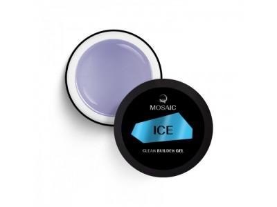 Mosaic NS/Ice Builder Clear gel/15ml