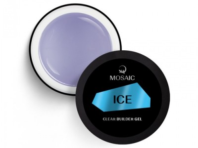 Mosaic NS/Ice Builder Clear gel/15ml