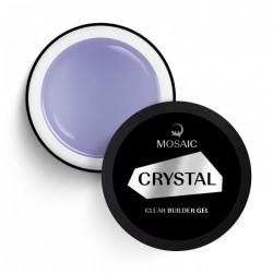 Mosaic Crystal būvējošais gēls 50 ml