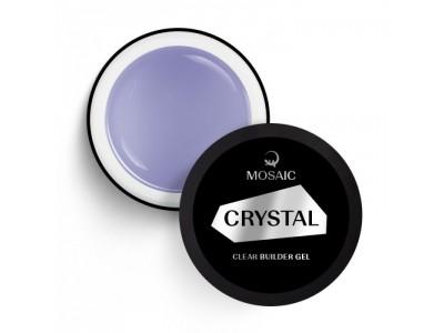 Mosaic NS/Crystal Builder Clear/50ml
