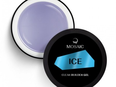 Mosaic NS/Ice Builder Clear gel/50ml