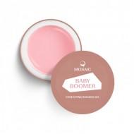 Mosaic/Baby Boomer pink builder gel 15ml