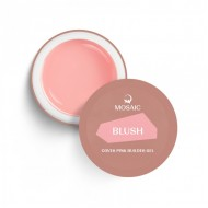 Mosaic NS/Blush cover pink builder gel/15ml