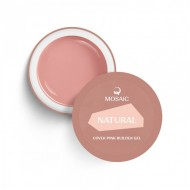 Mosaic NS/Natural cover pink builder gel/15ml
