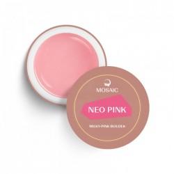 Mosaic Neo Pink manikīra gēls 15 ml