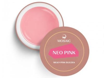 Elastīgs kamuflāžas gēls Neo Pink 15ml