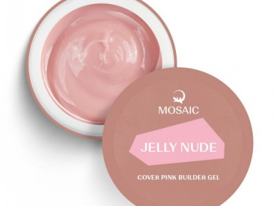 Mosaic NS/Jelly nude cover pink builder gel/50ml