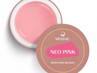 Elastīgs kamuflāžas gēls Neo Pink 50ml